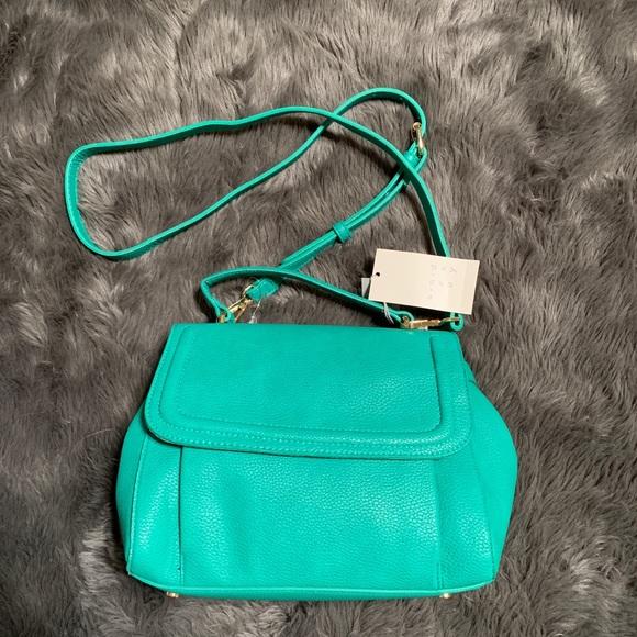 a new day Bags | Handbag Jade Green | Poshmark